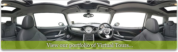 Visit our Virtual Tours Portfolio