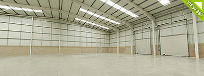 Virtual Tours for Commercial Property